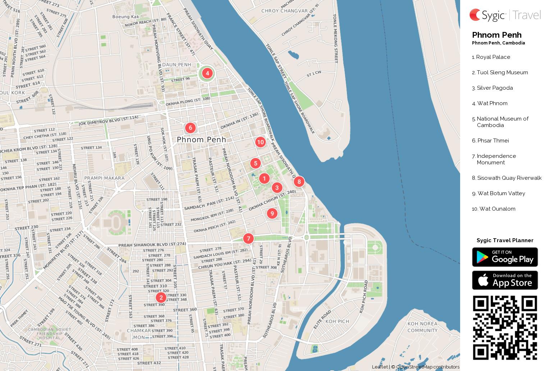 phnom-penh-printable-tourist-map