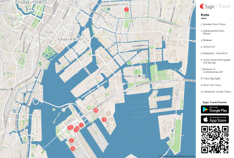 koto-mapa-turistico-para-imprimir