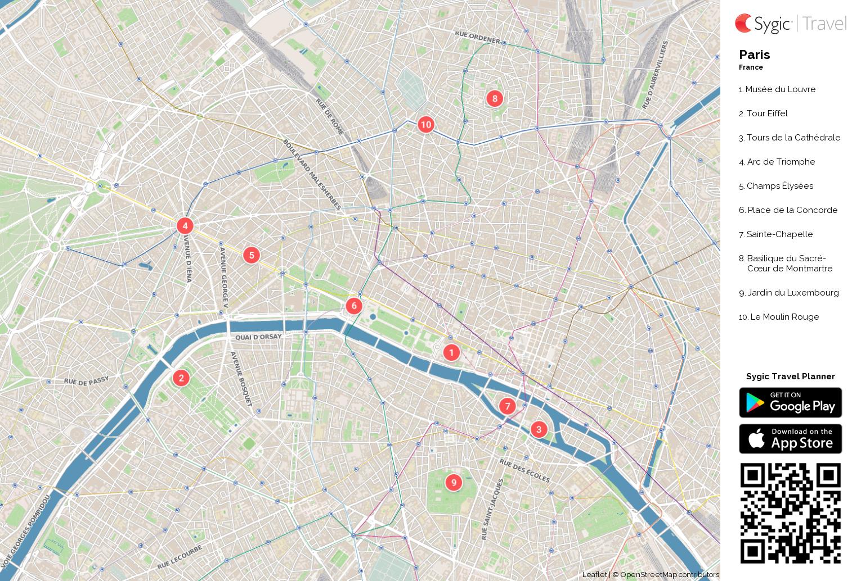 paris-carte-touristique-imprimable
