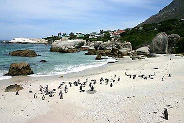 69b3dd5a27395 Zaujímavé miesta - Južná Afrika | Sygic Travel