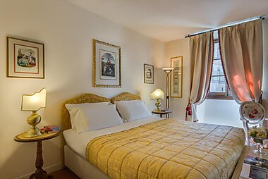 Top Bed and Breakfasts in Florence | Sygic Travel