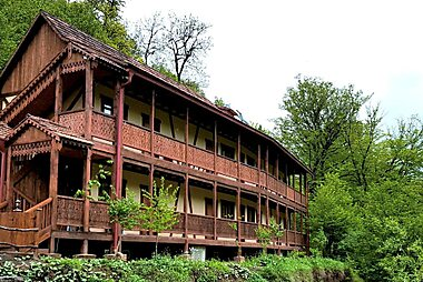Best Hotels with a Garden in Armenia   Sygic Travel