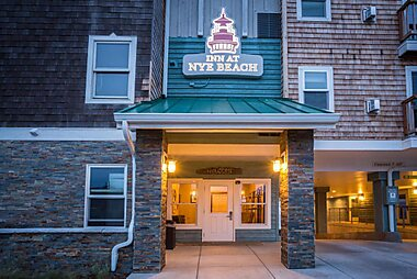 Best Motels in Newport, Oregon | Sygic Travel