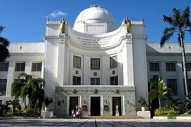 Modern Architecture In The Philippines modern architecture in philippines | sygic travel