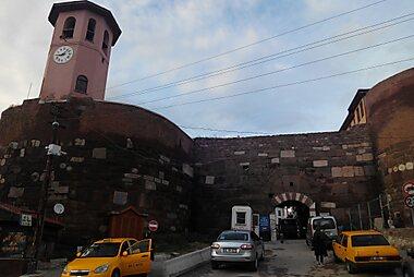 Ankara Printable Tourist Map Sygic Travel