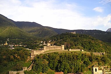 What to See in Ticino Sygic Travel