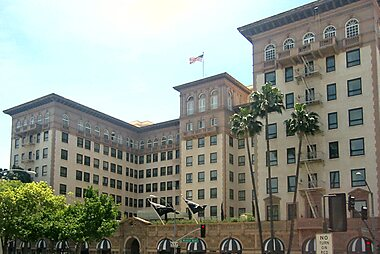 Beverly Wilshire Hotel Phone Number