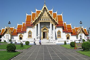 What To See In Bangkok Sygic Travel