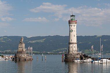 Karte Von Lindau Bodensee Ausdrucken Sygic Travel
