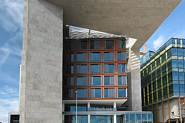 Moderne architektur in amsterdam sygic travel - Architektur amsterdam ...