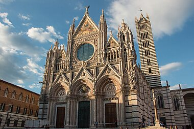 What to See in Siena Sygic Travel