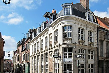 What to See in Lille | Sygic Travel