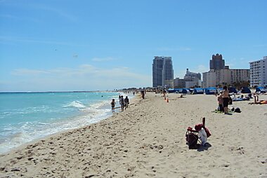 Miami Dade County Cosa Vedere Sygic Travel