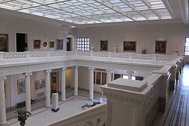 Best Museums In Louisiana Sygic Travel