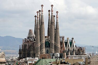 Top Tourist Attractions in Catalonia | Sygic Travel