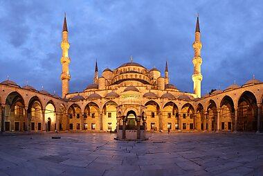 Turcja – Co warto zobaczyć | Sygic Travel