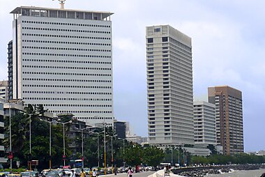 Mumbai zdarma
