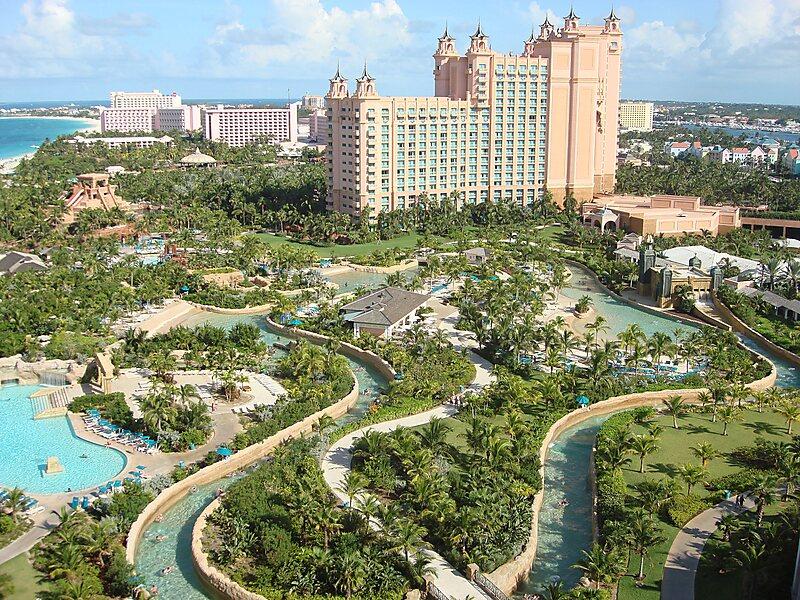 Atlantis Hotel Phone Number