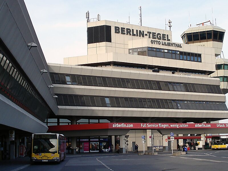 Hotels In Berlin City Centre Germany