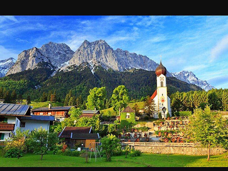 Garmisch Patenkrichen