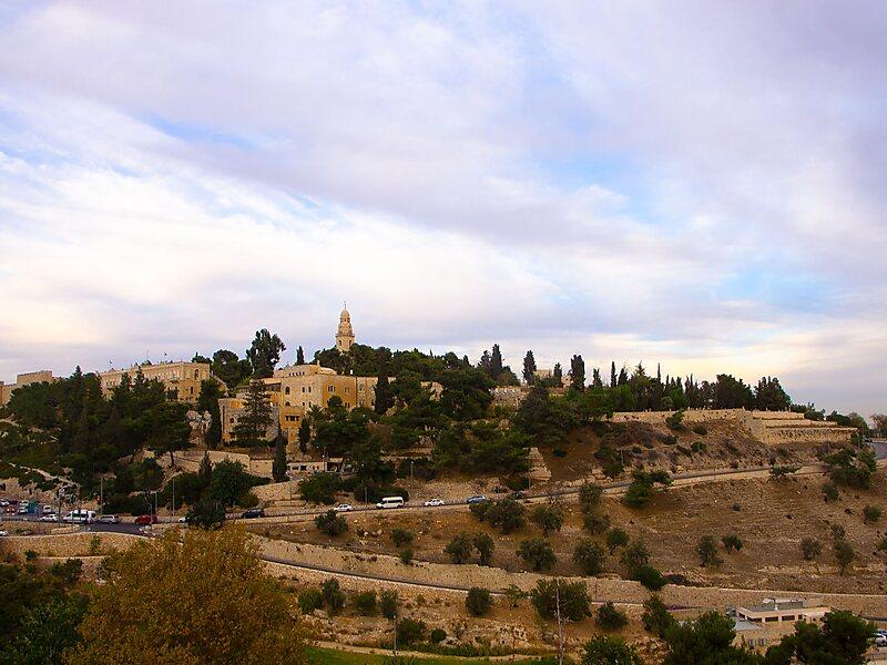 Zion in Mount Zion, Jeruzalem, Israël | Sygic Travel