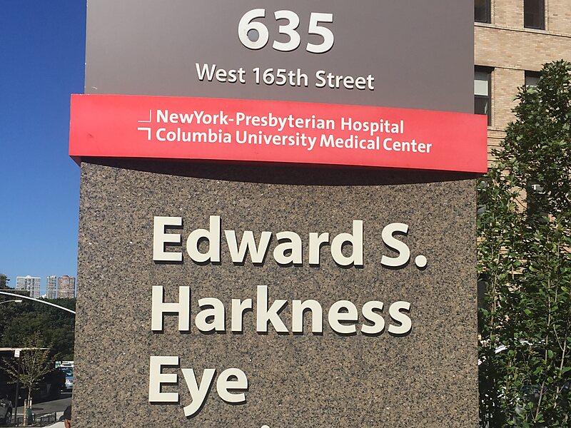 Columbia University Medical Center in New York City, USA