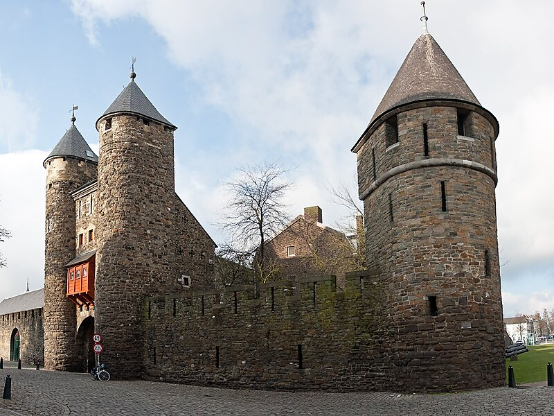 Hell's Gate in Maastricht, Netherlands | Sygic Travel