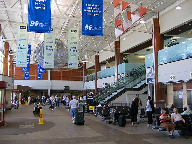 Stanfield International Airport Car Rentals