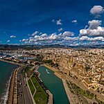 Palma Spain