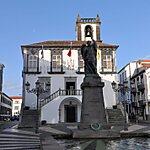 Ponta Delgada Portugal