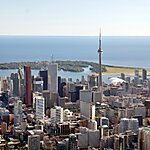 Toronto North America