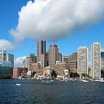 Boston Massachusetts, USA