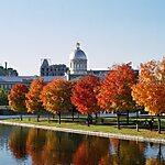 Montréal North America