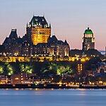 Québec North America