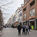 Saint-Denis France