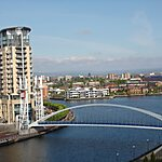 Salford United Kingdom