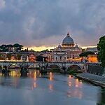 Civitas Vaticana Rome