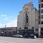 Mayan Theater Denver, USA