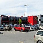Bell Sensplex Ottawa, Canada