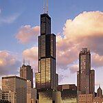 Willis Tower Chicago, USA