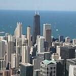 360º Chicago Hancock Center Chicago, USA