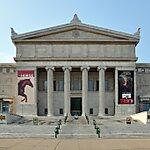 Field Museum Chicago, USA