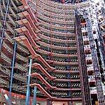 James R. Thompson Center Chicago, USA