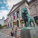 The Art Institute of Chicago Chicago, USA
