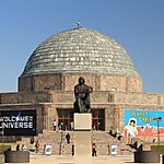 Adler Planetarium Chicago, USA