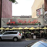 Lou Mitchell's Restaurant Chicago, USA