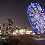 Navy Pier Chicago, USA