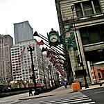 State Street Chicago, USA