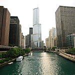 Trump International Hotel & Tower Chicago Chicago, USA