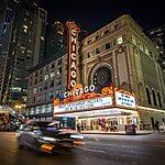 Chicago Theatre Chicago, USA